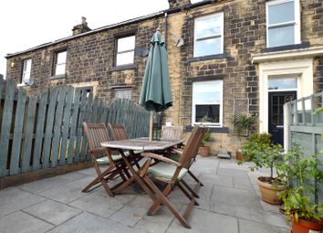 South Parade, Pudsey LS28