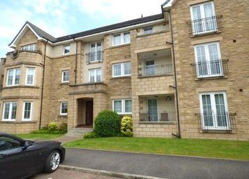 Thumbnail 2 bed flat to rent in Hamilton Park North, Hamilton