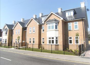 Thumbnail 4 bed flat to rent in Alma Road, Winton, Bournemouth
