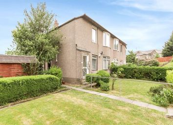 Thumbnail 2 bed flat for sale in Fintry Drive, Kings Park, Glasgow