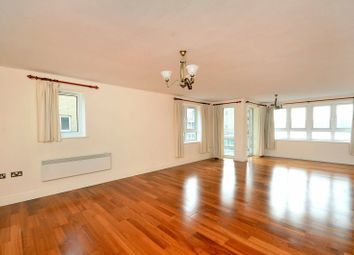 Thumbnail 3 bedroom flat to rent in St Davids Square, Isle Of Dogs