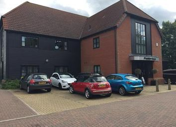 Thumbnail Office to let in Threshelfords Business Park, Inworth Road, Feering, Essex