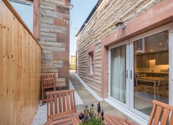 Thumbnail 1 bedroom property for sale in 1 Bangholm Place, Edinburgh
