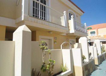 Thumbnail 2 bed town house for sale in Paseo Marítimo Promenade, 35610 Castillo Caleta De Fuste, Las Palmas, Spain