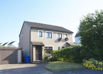 Thumbnail 2 bed property for sale in Abbots Way, Doonfoot, Ayr