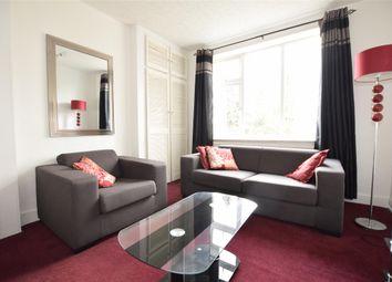 Thumbnail 2 bedroom maisonette to rent in Hay Lane, London
