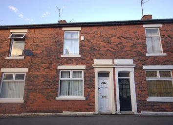 2 bed terraced house for sale in Queen Victoria Street, Blackburn BB2