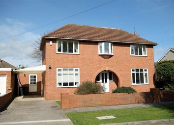 Thumbnail 4 bedroom detached house for sale in Templemead, Muncastergate, York