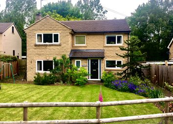 Thumbnail 4 bedroom detached house for sale in Warren Carr, Matlock