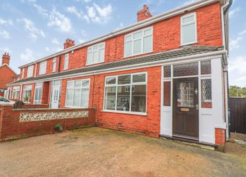 Thumbnail 3 bed end terrace house for sale in Goring Place, Cleethorpes