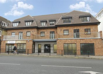 Pembroke Lodge, Pembroke Road, Ruislip HA4. 2 bed flat