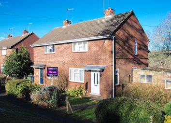 Thumbnail 2 bed semi-detached house for sale in Westfield Road, Berkhamsted