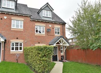 Thumbnail 4 bed semi-detached house to rent in Blakemore Park, Atherton, Manchester