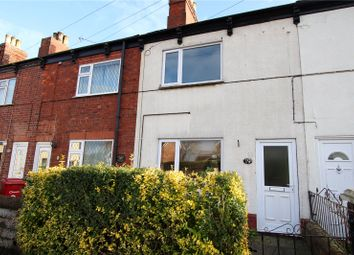 Thumbnail 3 bed terraced house for sale in Coronation Road, Ulceby, North Lincolnshire