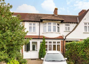 Thumbnail 3 bed terraced house for sale in Dunbar Avenue, Beckenham