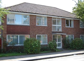 Thumbnail 2 bed flat to rent in Aston Road, London, Greater London.