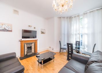 Thumbnail 3 bedroom flat to rent in Cromwell Road, London