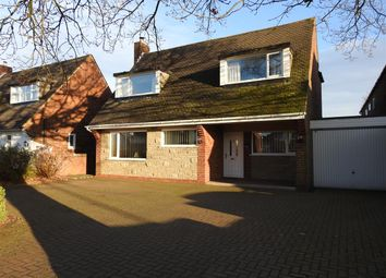 Thumbnail 3 bed detached house for sale in Little Firs Fold, Leyland Lane, Leyland