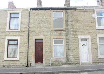 Thumbnail 2 bed terraced house for sale in Dineley Street, Church, Accrington