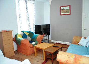 Thumbnail 4 bed property to rent in Richardson Street, Heaton, Newcastle Upon Tyne