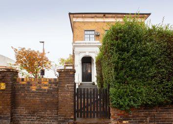 Thumbnail 3 bed maisonette to rent in Tollington Road, Islington, London