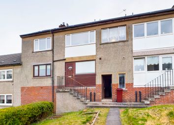 Thumbnail 1 bed flat for sale in Melvinhall Road, Lanark