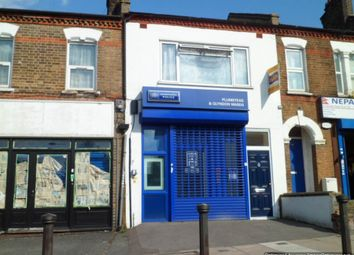 Thumbnail 1 bedroom flat to rent in Lakedale Road, London