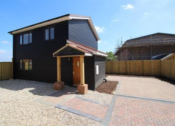 Thumbnail 3 bed barn conversion for sale in Bowerland Lane, Old Wives Lees, Chilham