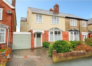 4 bed semi-detached house for sale in Drury Road, Colchester CO2