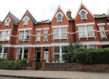 Thumbnail 6 bed terraced house to rent in Fairbridge Road, Archway