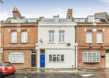 4 bed terraced house for sale in Amyand Park Road, St Margarets, Twickenham TW1
