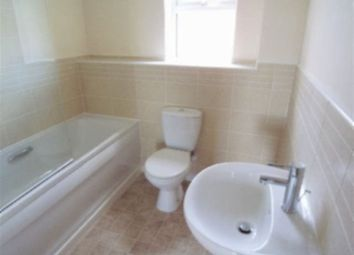 Thumbnail 2 bedroom flat to rent in Flaxdown Gardens, Rugby