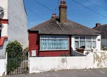 Thumbnail 2 bed semi-detached bungalow for sale in Macdonald Road, Gillingham