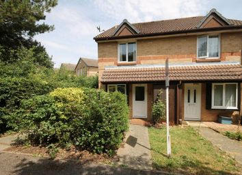 Thumbnail 1 bed property for sale in Wilsdon Way, Kidlington