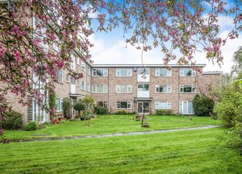 Thumbnail 2 bed flat for sale in St. Johns Court, Warwick