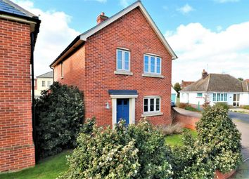 Thumbnail 2 bed detached house for sale in Rectory Road, Wivenhoe, Colchester, Essex