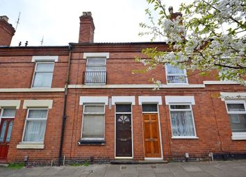 Thumbnail 2 bedroom terraced house for sale in Colchester Street, Hillfields, Coventry