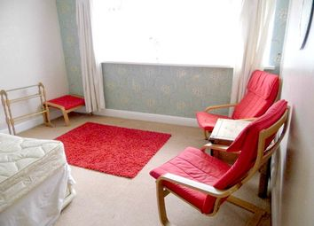 Thumbnail 2 bed flat to rent in Penybont Road, Pencoed