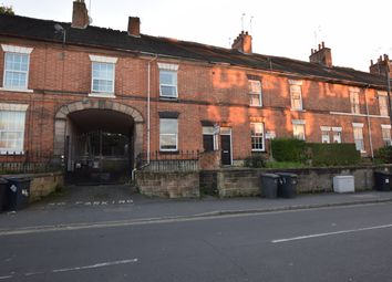 Thumbnail 4 bedroom end terrace house to rent in Macklin Street, Derby