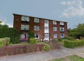Thumbnail 2 bed flat for sale in Intalbury Avenue, Aylesbury, Buckinghamshire