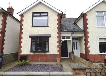 Thumbnail 3 bedroom semi-detached house for sale in Downing Road, Gorleston, Great Yarmouth