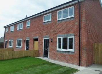 Thumbnail 3 bedroom terraced house to rent in Horrocks Close, Huyton, Liverpool