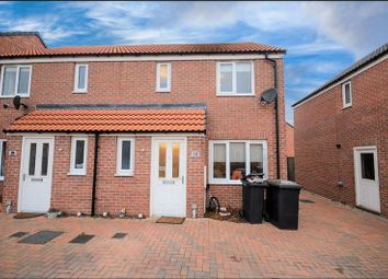 Thumbnail 3 bed semi-detached house for sale in 18 Daisy Road, Lincoln
