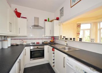 Thumbnail 2 bed flat for sale in Seaview Lane, Seaview, Isle Of Wight