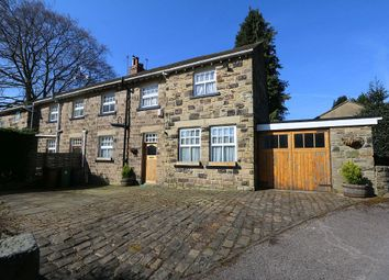 Thumbnail 3 bed semi-detached house for sale in Lidgett Hill, Leeds, West Yorkshire