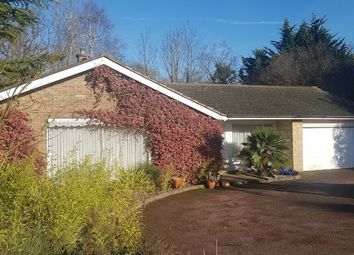 Thumbnail 4 bed bungalow for sale in Kerri Close, Arkley, Hertfordshire