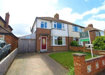 3 bed semi-detached house for sale in Deacon Avenue, Kempston, Beds MK42