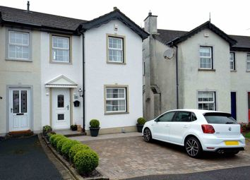 Thumbnail 2 bed semi-detached house for sale in Strone Park, Dundonald, Belfast