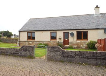 Thumbnail 2 bed semi-detached bungalow for sale in Royal Crescent, Mey, Thurso