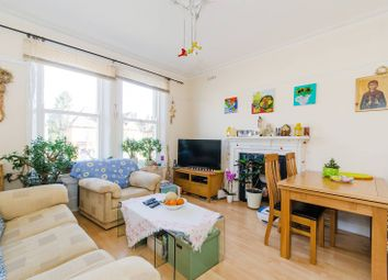 Thumbnail 2 bed flat to rent in Freeland Road, Ealing Common